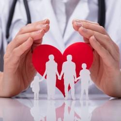 團體醫療保障