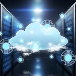 雲服務器方案